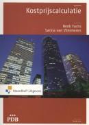 PDB Kostprijscalculatie-hoofdboek