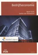 PDB Bedrijfseconomie-hoofdboek