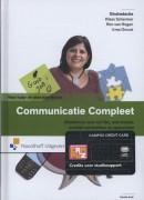 Communicatie Compleet. Voor hulpverleners