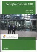 Bedrijfseconomie MBA, hoofdboek