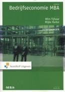 Bedrijfseconomie MBA uitwerkingenboek