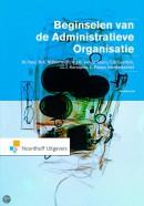 Beginselen van de Administratieve organisatie