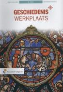 Geschiedeniswerkplaats 2e ed vwo 1 informatieboek