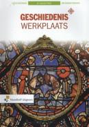 Geschiedeniswerkplaats 2e ed havo/vwo 1 informatieboek