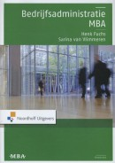 Bedrijfsadministratie MBA