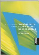 Voortgezette studie in het boekhouden 2
