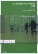 Bedrijfsadministratie MBA opgaven