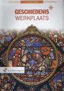 Geschiedeniswerkplaats 2e ed vmbo-t/havo 1 informatieboek