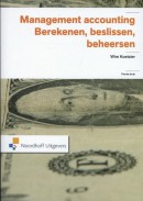 Management accounting: Berekenen, beslissen en beheersen