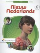 Nieuw Nederlands 5e ed vwo 4 leerboek