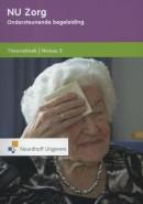 NU zorg 3 ondersteunende begeleiding tekstboek