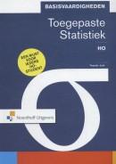 Basisvaardigheden toegepaste Statistiek