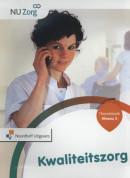 NU Zorg. Kwaliteitszorg Theorieboek Niveau 3