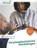 NU Zorg Niveau 3 - Verpleegtechnische handelingen. Theorieboek