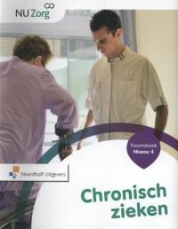 NU Zorg Niveau 4 - Chronisch zieken. Theorieboek