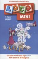 Loco Mini: Foeksia tovert met tijd