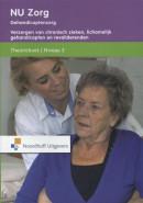 NU Zorg 3 Theorieboek - Verzorgen van chronisch zieken,lichamelijk gehandicapten