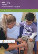 Nu Zorg Niveau 4 Werkboek Verplegen van kinderen en jeugdigen