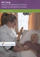 Nu Zorg Werkboek Niveau 4 Verplegen van oudere/geriatrische zorgvragers