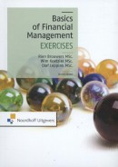 The Basics of financial management- Exercises