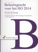 Belastingrecht voor het HO 2014