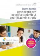Introductie basisbegrippen bedrijfseconomie & bedrijfsadministratie