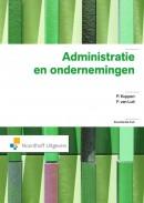 Administratie van handel, productie en dienstverlening