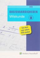Basisvaardigheden wiskunde voor het HTO