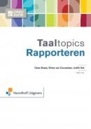 Taaltopics Rapporteren