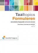 Taaltopics - Formuleren