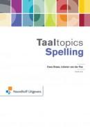 Taaltopics Spelling