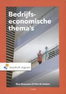 Bedrijfseconomische thema's
