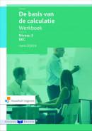 De basis van de calculatie-werkboek