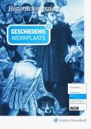 Geschiedeniswerkplaats Havo historisch overzicht Opdrachtenboek