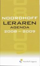 Noordhoff Lerarenagenda 2008-2009