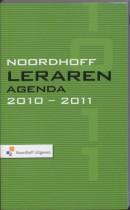 Noordhoff Lerarenagenda 2010-2011