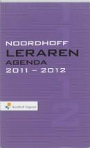 Noordhoff Lerarenagenda 2011-2012