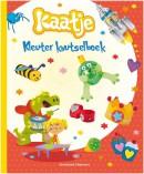 Kaatje Kleuter Knutselboek