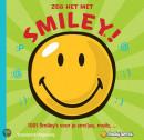 Zeg het met smiley!