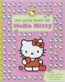 Hallo Kitty Het grote boek van Hello kitty
