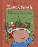 Zoekboek Rik en de Kerstman