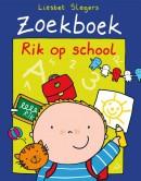 Zoekboek Rik op school