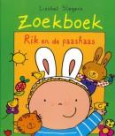 Zoekboek Rik en de paashaas