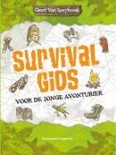 Survivalgids voor de jonge avonturiere