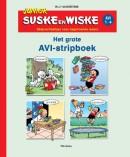 Junior Suske en Wiske Het grote AVI stripboek