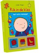 Rik Rik in de klas