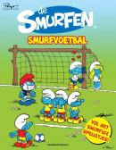 De Smurfen Spelletjesboek
