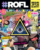 Rofl 01 ROFL Magazine