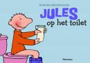 Jules Jules op het toilet