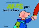 Jules Jules gaat naar school